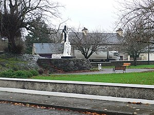 Tuamgraney - Tuamgraney Garden of Remembrance
