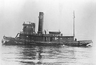 USS <i>Pennsylvania R. R. No. 9</i> (SP-679)