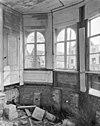 tuinkoepel interieur naar voorzijde - edam - 20066577 - rce