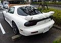 Tuned Mazda RX-7 Type RB (GF-FD3S) rear.jpg