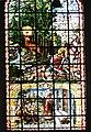 Turnhout St Pieterskerk stained glass windows 03.JPG