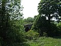 Twin arches of the old Gainford Rail Bridge - geograph.org.uk - 459177.jpg