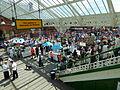 Tynemouth Station Market, July 2015 (03).JPG