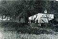 Typical northern Albanian dwelling (Carleton Coon, 1929).jpg