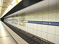 U-Bahnhof Thalkirchen U3 München 1.JPG