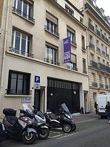 Muriel Projet Ville De Marseille