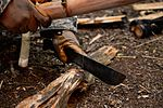 US, Japanese Airmen conduct survival training during Cope North 16 160216-F-CH060-367.jpg