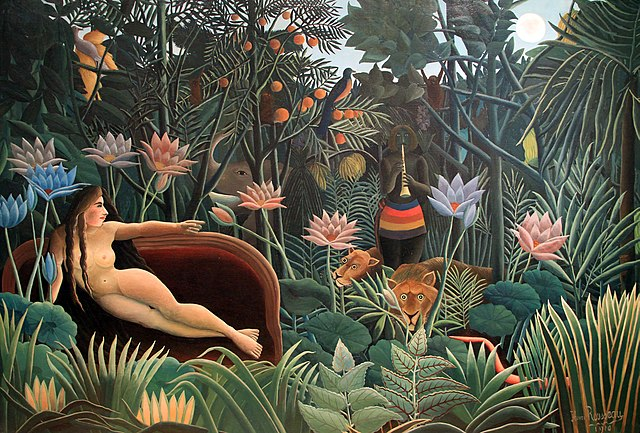 Tendances  musicales - Page 2 640px-USA-Museum_of_Modern_Art-Henri_Rousseau