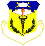 USAF Regional Hospital March emblem.png
