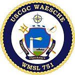 USCGC Waesche emblem.jpg
