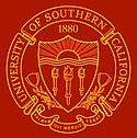 Seal of University of Southern California.