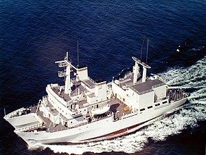 USNS Hayes (T-AG-195)