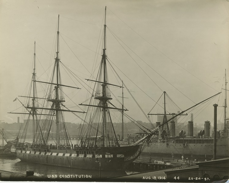 File:USS Constitution - NARA 512913 (19-LC-20 A) - 44.tiff
