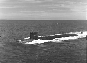 USS Guardfish (SSN-612) - USS Guardfish (SSN-612)