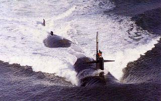 USS <i>Haddo</i> (SSN-604)