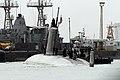 USS Hartford (SSN 768) Bahrain.jpg