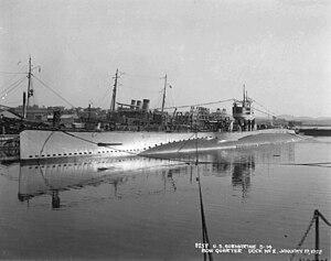 USS S-14 (SS-119)