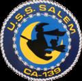 USS Salem (CA-139) crest 1949.png