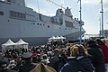 USS Somerset is commissioned. (12907353845).jpg