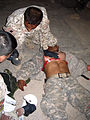 US Army 52896 MTT's assist Iraqi Army medics.jpg