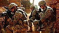 US Army 53496 Strykehorse Soldiers conduct room clearing in exercise for YA09.jpg