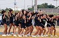 US Army Navy Football Game 2013 on Torii Station brings heat to the soldiers and families on the island 131214-A-VF108-042.jpg