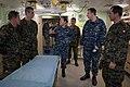 US Navy 100709-N-5319A-060 Peruvian officers visit USS New Orleans.jpg