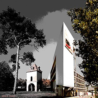 french university situated in Toulouse, created in 1969