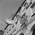 Uithangbord van restaurant zum Domstein, Bestanddeelnr 254-4476.jpg