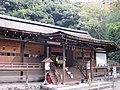 Ujigami Shrine National Treasure World heritage 国宝・世界遺産宇治上神社26.JPG