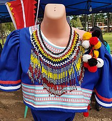 Umayamnon traditional women's attire and bali-og and headdress.jpg