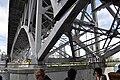 Underside of Granville Bridge from the Sandbar restaurant 01.jpg