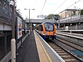 Unit 710262 at Walthamstow Queens Road May 2019.jpg