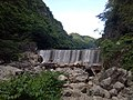 Upper Marikina River Basin Protected Landscape dammed by Wawa Dam.jpg