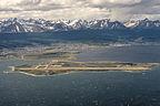 Ushuaia - Tierra del Fuego - Argentyna