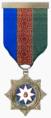 Vətənə xidmətə görə ordeni, 3-cü dərəcəsi-2009.png
