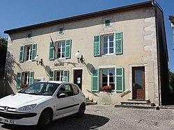 Vadonville (Meuse) mairie.jpg