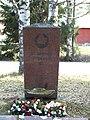 Vakaumuksensa puolesta 1918 kuolleet Lamminkylä.jpg