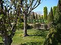 Val Joannis garden 1.JPG