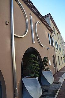 Maison Pic restaurant in France