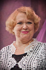 Schauspieler Valentina Talyzina