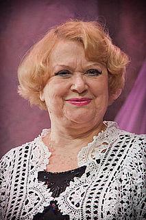Valentina Talyzina