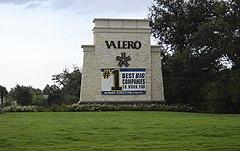 Valero Energy - Wikipedia