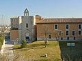 Valladolid Monasterio del Prado vista parcial ni.jpg