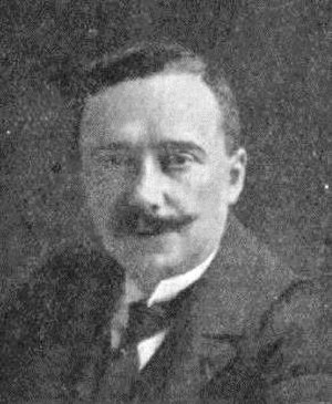 Georges Valois - Valois in 1922.