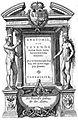 "Valverde de Hamusco ""Anatomie"", 1568; title page Wellcome L0002517.jpg"