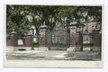 Van Wickle Gates, Brown University, Providence, R.I (NYPL b12647398-68857).tiff