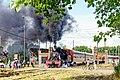 Vapor en el sur de Chile (25472948715).jpg