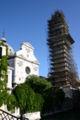 Venezia - Chiesa di San Giorgio dei Greci - Foto G. Dall'Orto 2 lug 2006 - 01.jpg
