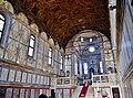 Venezia Chiesa di Santa Maria dei Miracoli Innen Langhaus Nord 2.jpg